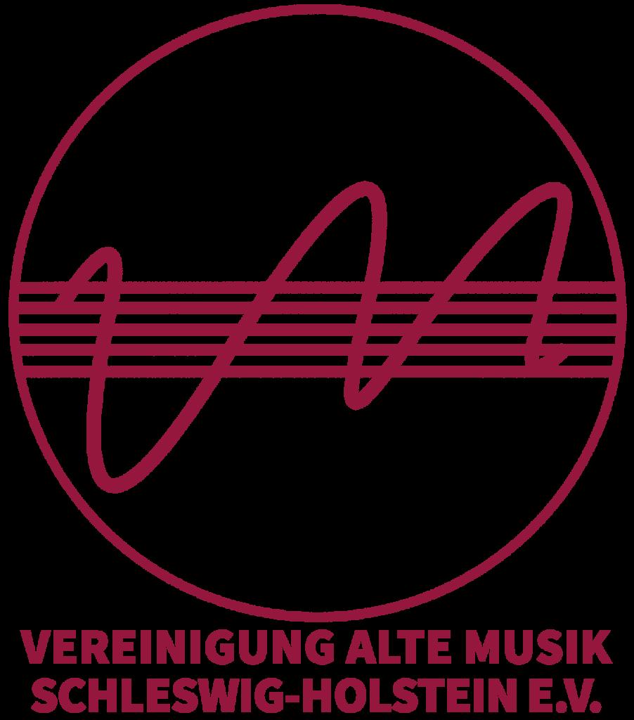 Logo VAM SH Kreis und Text 2020